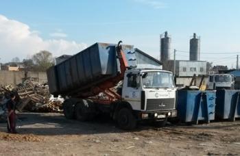 Прием мусора в Казани