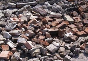 Продажа строительного мусора в Казани